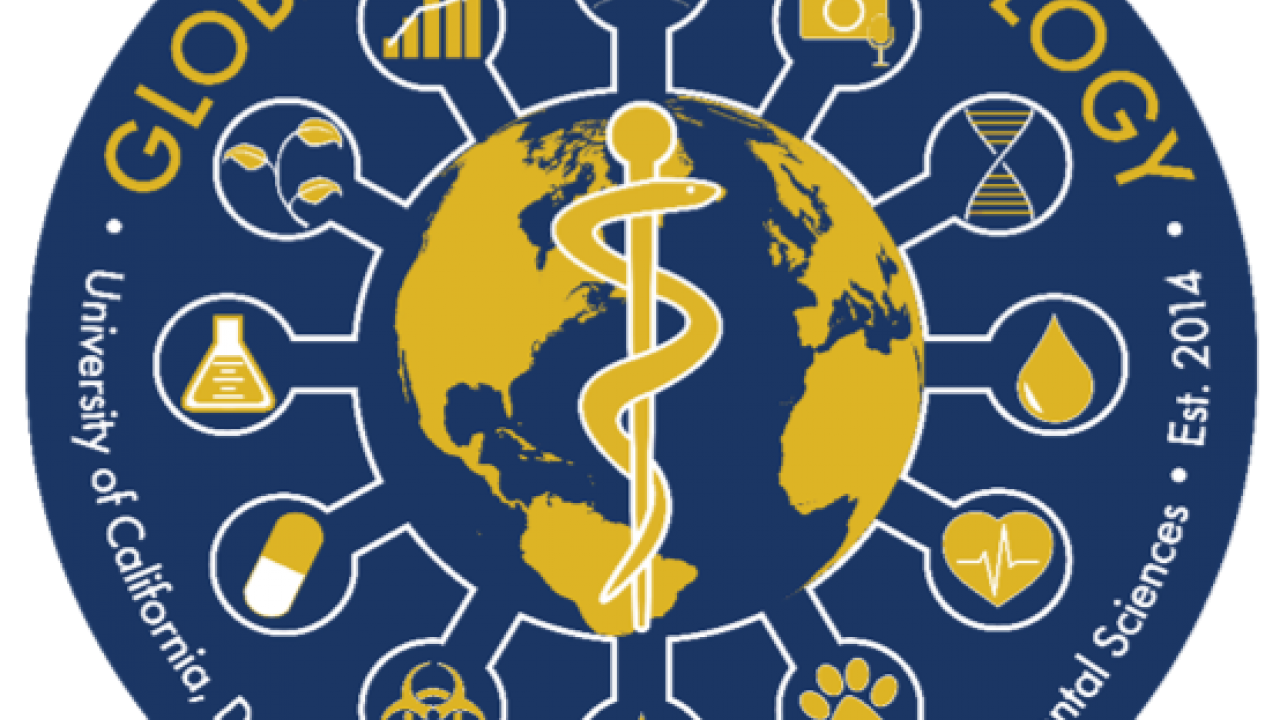Global Disease Biology Logo